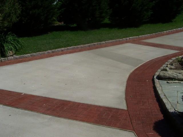 Nj Stamped Concrete